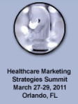 10 People to Meet @ the Healthcare Marketing Strategies Summit 2011