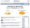 TweetReach.com - Twitter Analytics