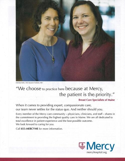 Mercy ad 8