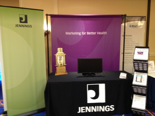 The Jennings Booth