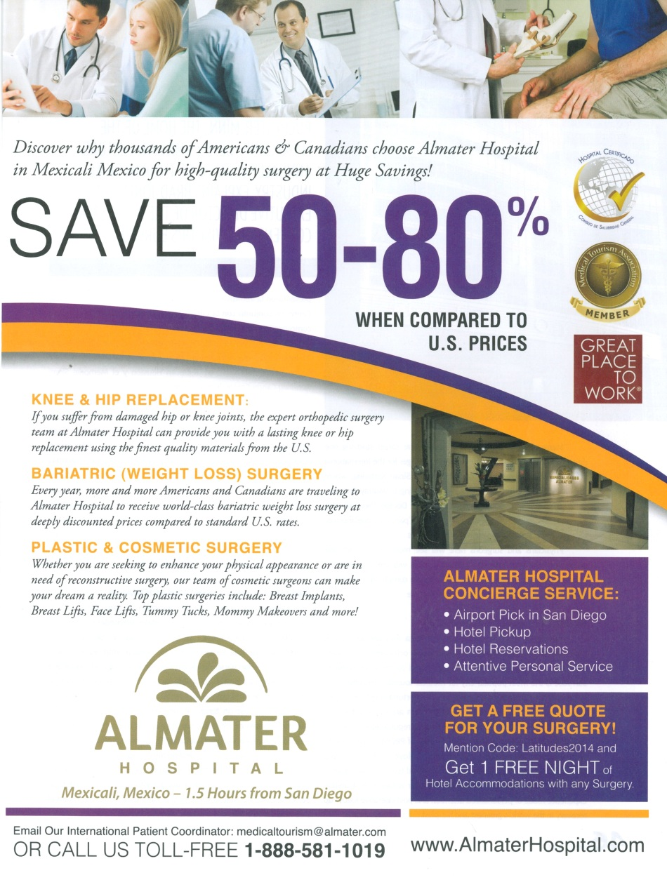 Almater Hospital