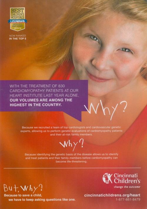 Cincinnati Childrens
