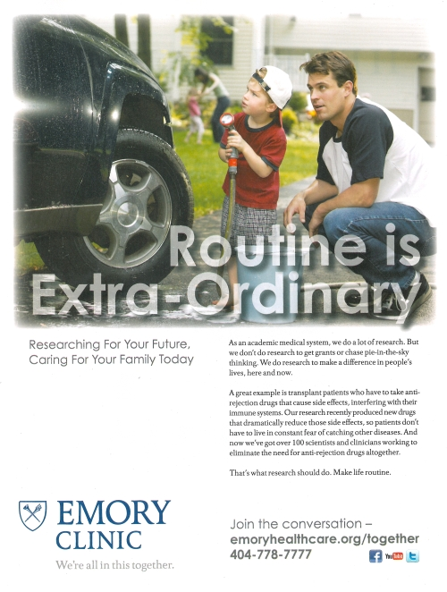 Emory Clinic