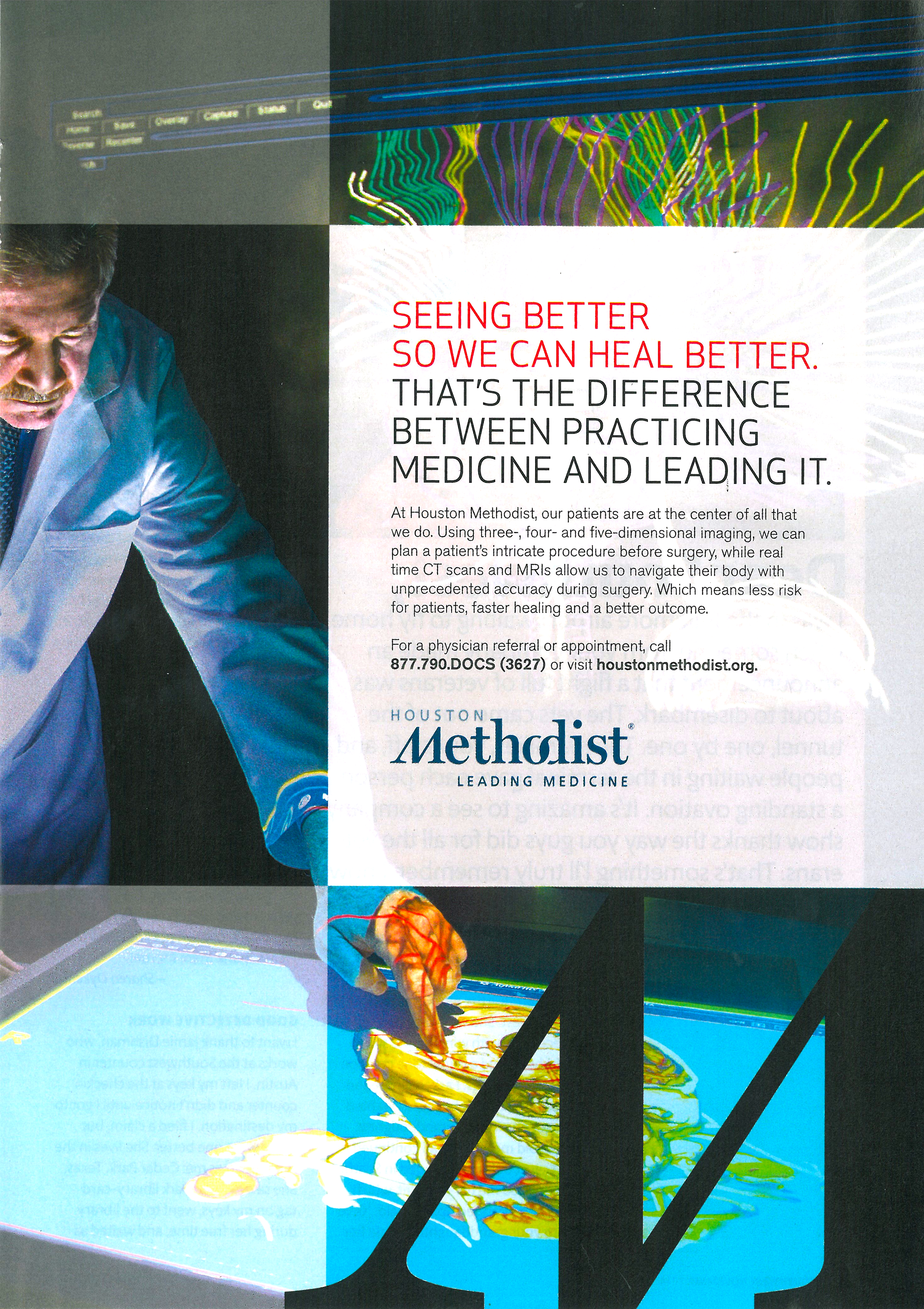 A Fresh Batch of Healthcare Print Ads – The Healthcare Marketer