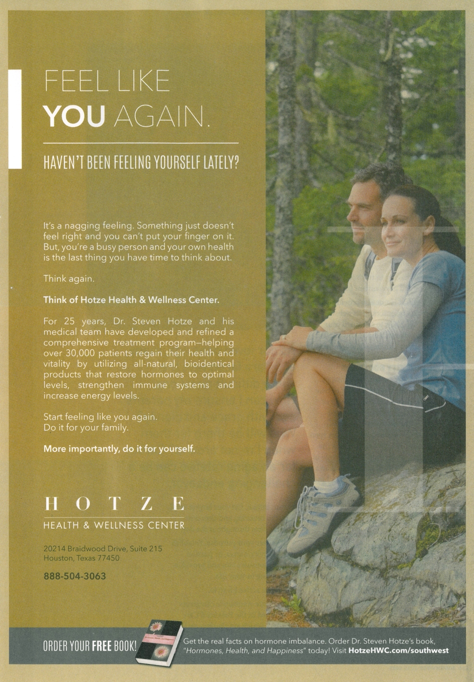 Hotze Health and Wellness Center