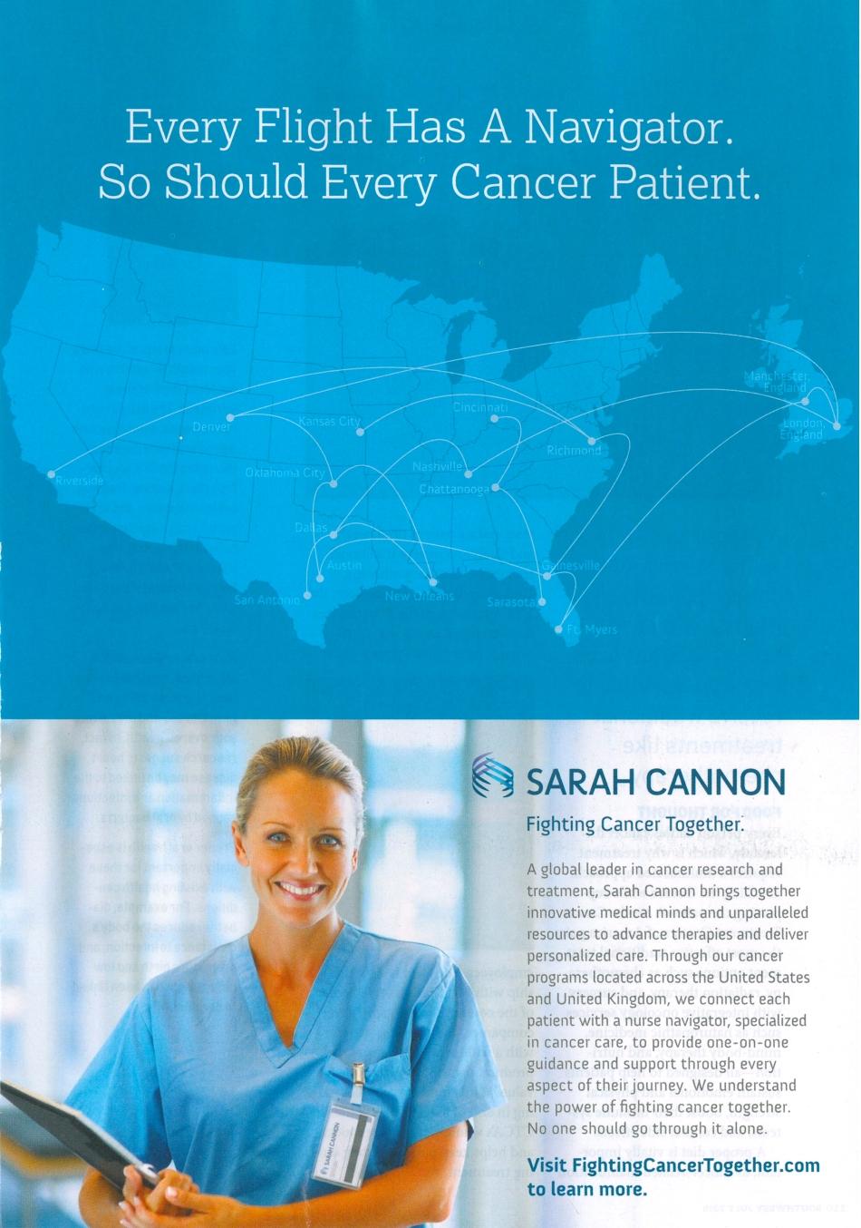 Sarah Cannon