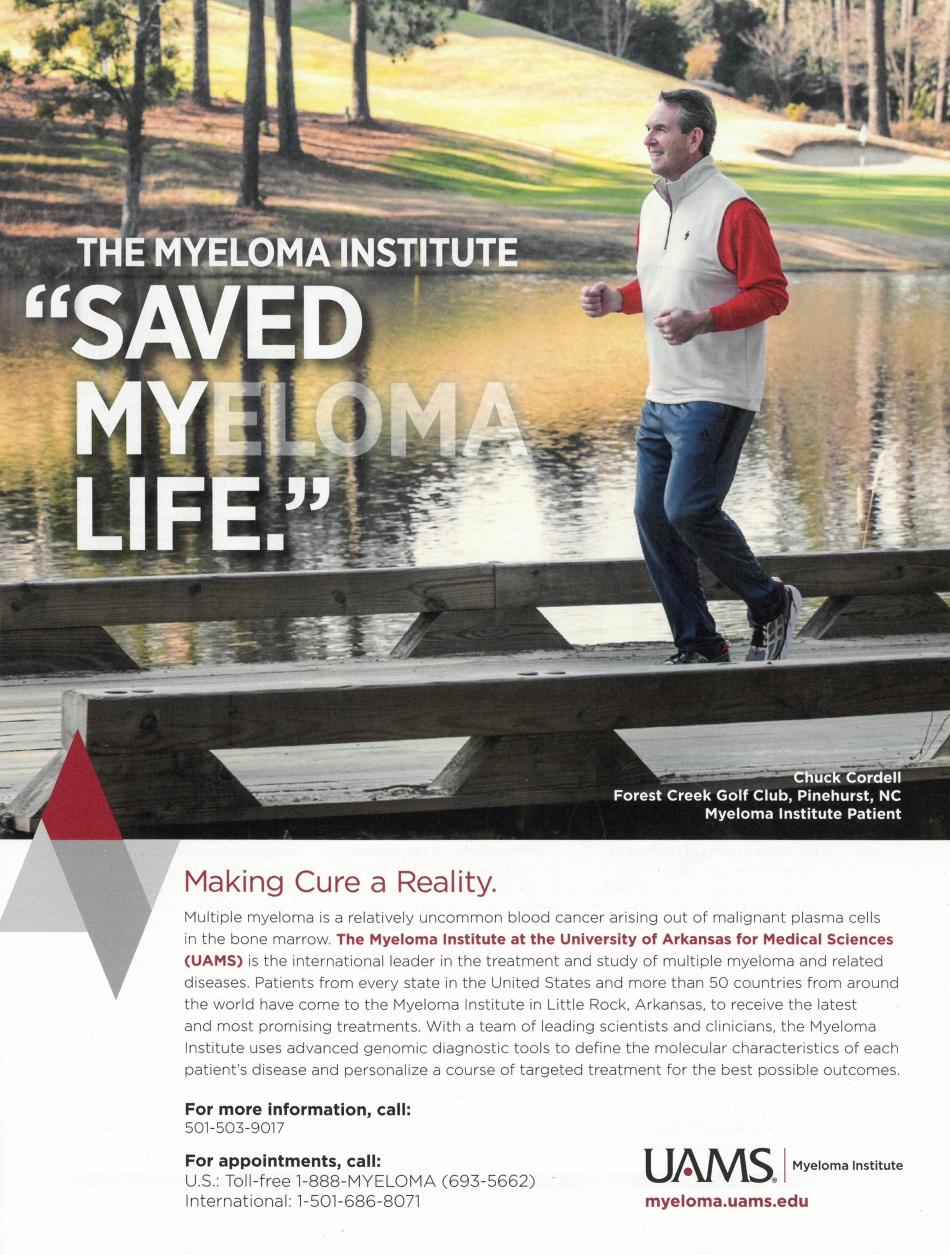 Myeloma Institute