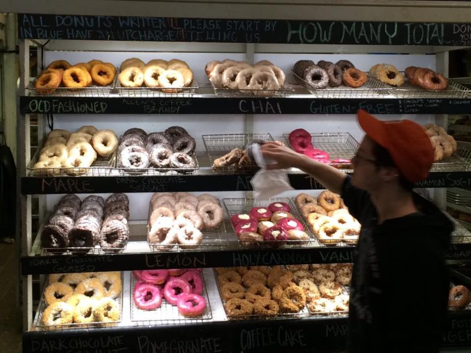 donut-display